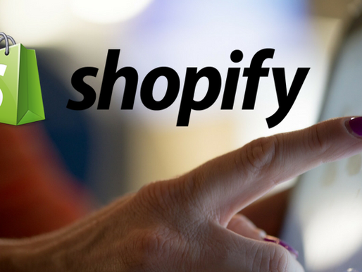 What's New with Shopify in 2016