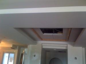Difficult Drywall Installations