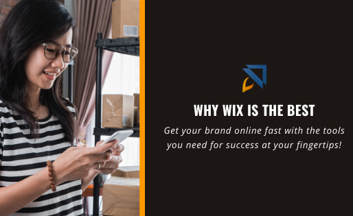 Why Wix is the Best