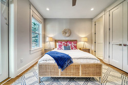 Cane Guest Bedroom