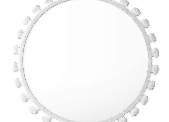 Zhenya Metal Mirror