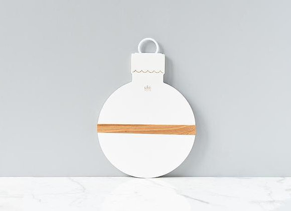 Ornament Charcuterie board