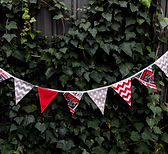 Planet Party Kits_Bunting Decorations_St
