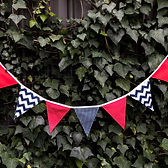 Planet Party Kits_Bunting Decorations_Re