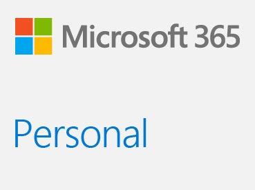 Microsoft 365 Personal ESD 1YR