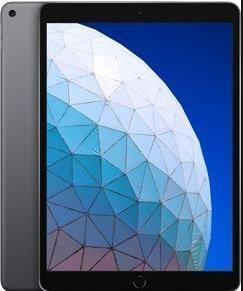 10.5-inch iPad Air Wi-Fi + Cellular 256GB