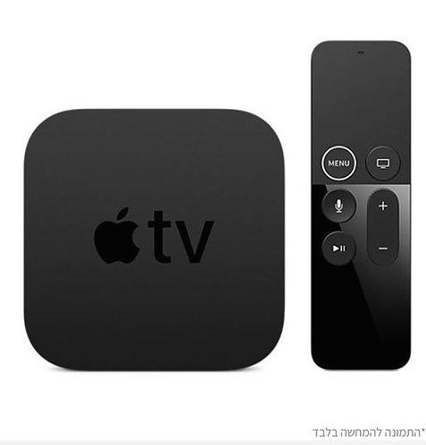 Apple TV 4K (4th generation) 64GB סטרימר