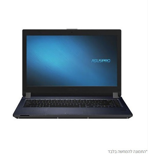 ASUS P1440FA - i7-10510U /8GB on board/8GB on board + DRAM DDR4 8G/512GB