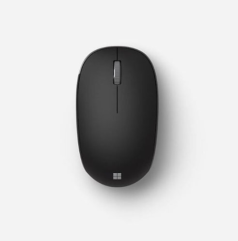 Microsoft® Bluetooth Mouse Black
