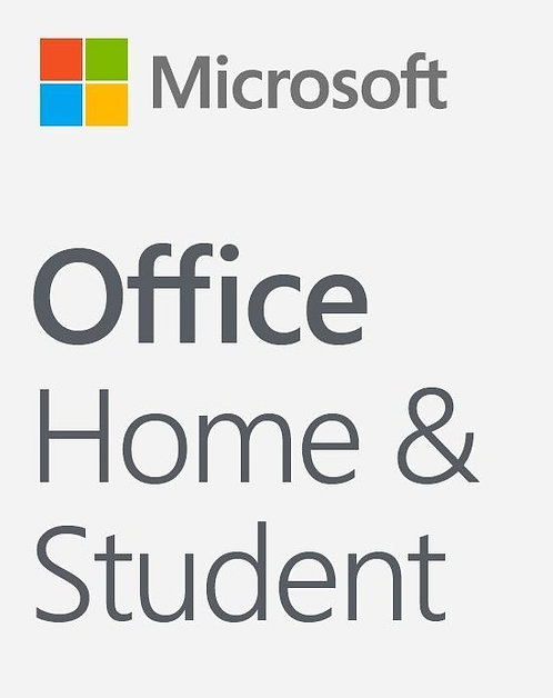 Office Home and Student 2019 ESD - FOR WIN 10, MacOS 10.12