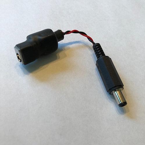 DC Filter 2.5mm MAX4.0A (1本)