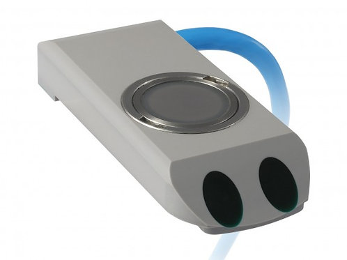 MACE 850-480 Doppler Ultrasonic Area/Velocity Sensor