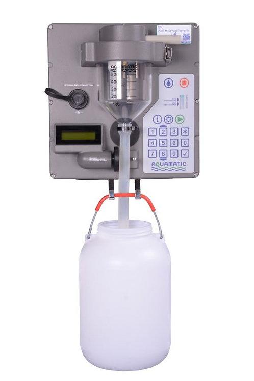 Aquamatic Stationary Sampler S50