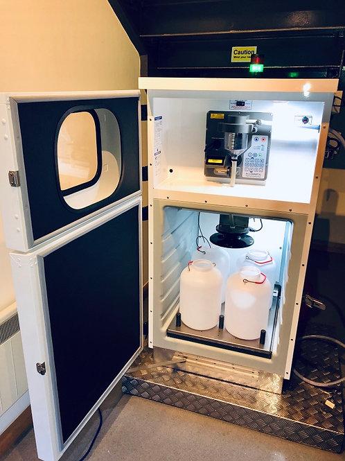 Aquamatic Stationary Sampler S320H