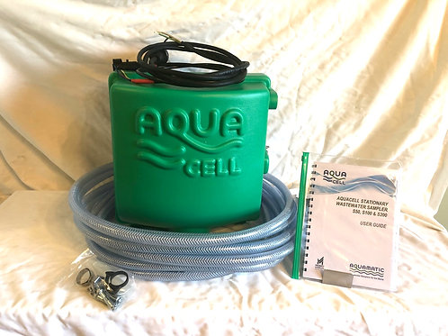 Aquamatic Stationary Sampler S100