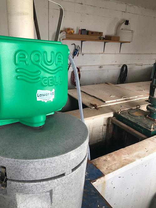 Aquamatic Portable P2 Coolbox Vacuum Sampler