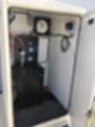 CVS 4200C Sampler With Fiberglass Shelter