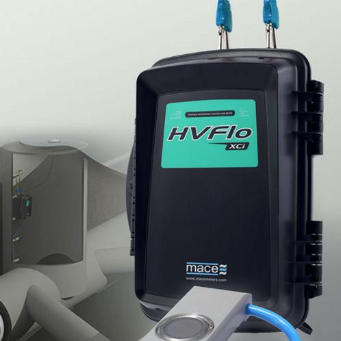 MACE 850-401 HVFlo XCI Flogging Flowmeter