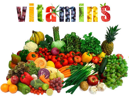 """""""A"""" for Effort but a LOT of Vitamins are Crap!"""