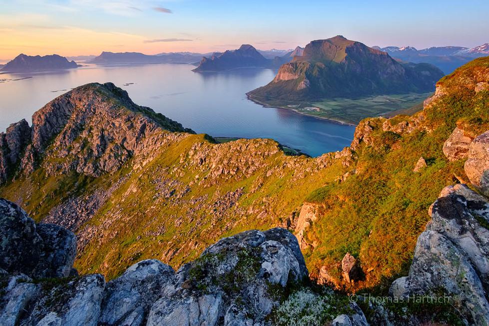 Helgeland, Kunna