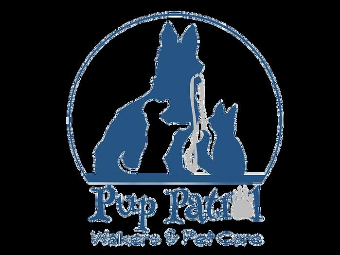 Pup Patrol Walkers & Pet Car logo