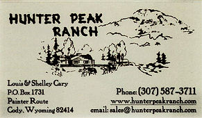 Hunter Peak Ranch