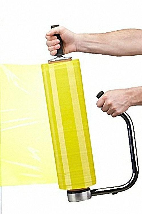 """Pelicula 18"""" 80 1000  Color Amarilla"""