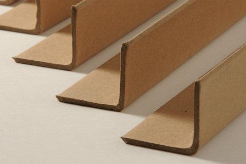 Esquinero de cartón C-140 (Distintas medidas)