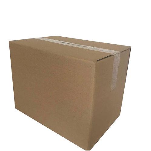 Caja corrugado sencillo 40x30x30 cm