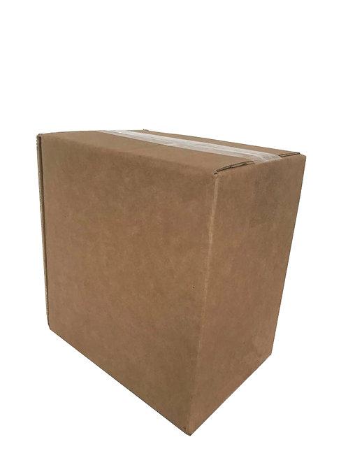 Caja corrugado sencillo 20x15x21 cm