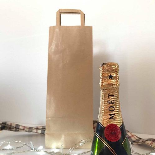 Bolsa para vino