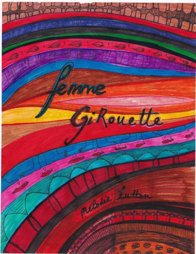 Femme girouette - La couverture