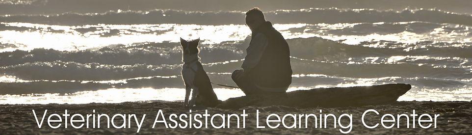 Veterinary Learning Center 2019 Header F
