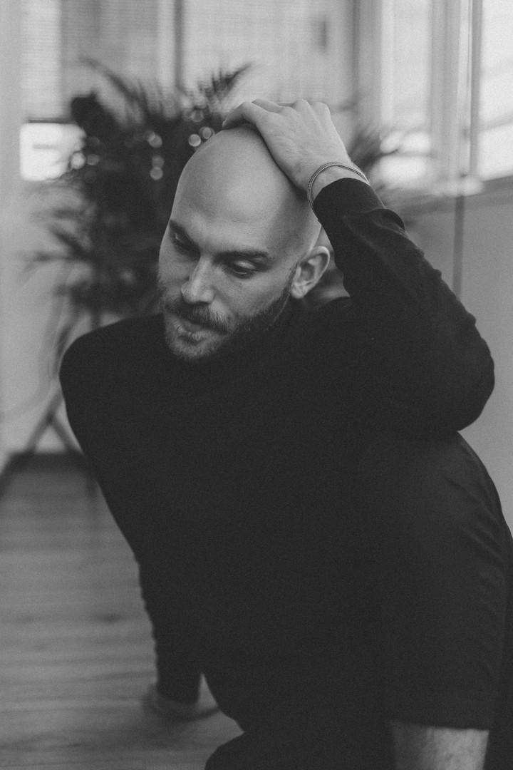 Photography : Elrad Netzer