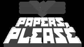Papers, Please ! : Sensibiliser sur le totalitarisme et l'immigration