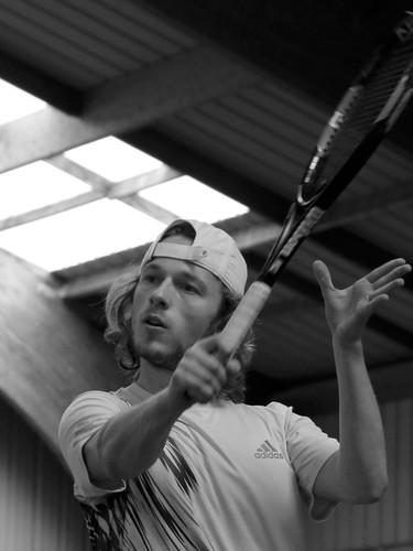 Tennis - Préparation Mentale