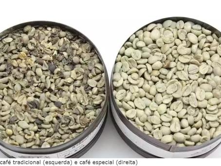 Afinal o que é café especial?