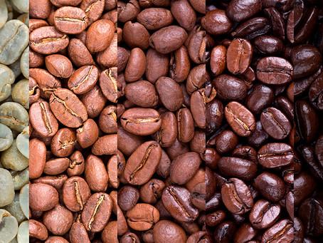 Vamos falar sobre torra de café?