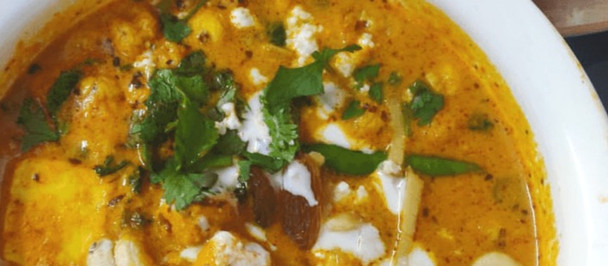 Restaurant Style Paneer Matar Makhana Recipe (without onion and garlic)