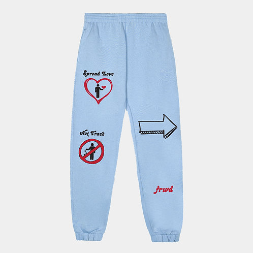 Moving frwd Jogger