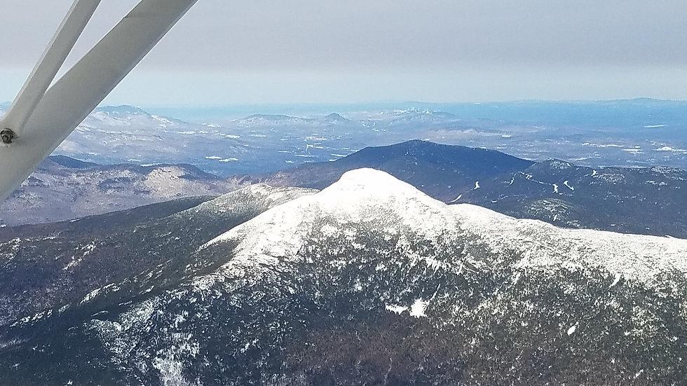 Green Mountain Tour