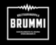 KulttuurikuppilaBrummi_logo_WhiteOnBlack