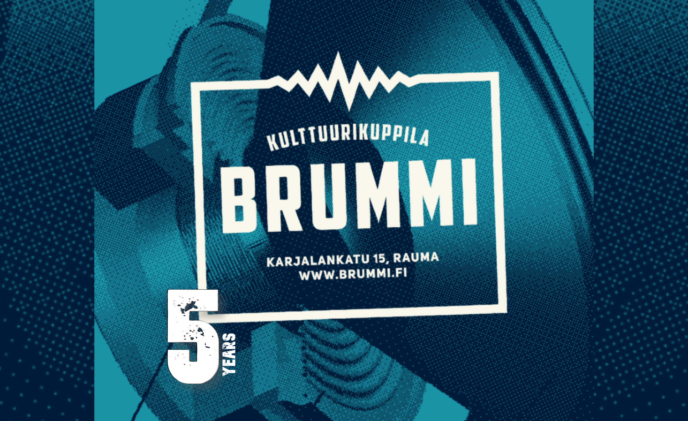 Kulttuurikuppila Brummi