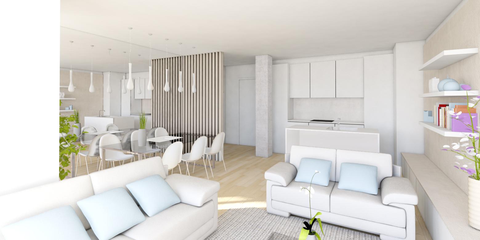Reforma de vivienda en Castelar