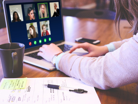The Future of: Zoom for Corporate Meetings