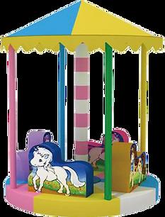 carousel, atlı karınca, elektrikli oyun ekipmanları