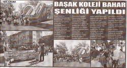 Playground Manufacturer Turkey