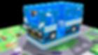 otobüs elektrikli oyun ekipmanları