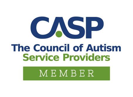 CASP Membership