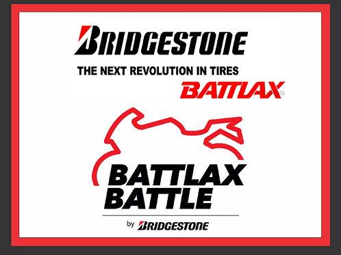 BRIDGESTONE BATTLAX LINE